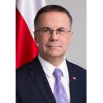 Pan Jarosław Sellin